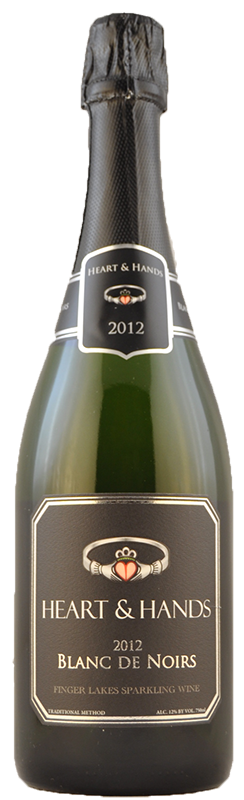Product Image for 2012 Blanc de Noirs