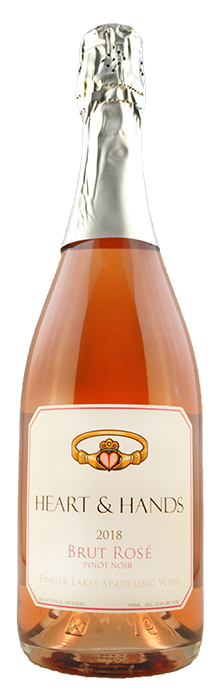 Product Image for 2018 Brut Rosé