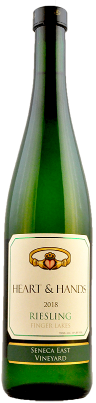 Product Image for 2018 Seneca East Riesling