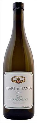 Product Image for 2018 Verve Chardonnay
